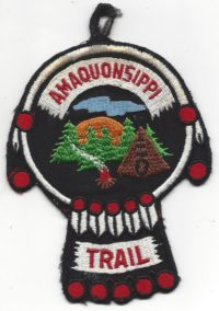 Amaquonsippi Trail