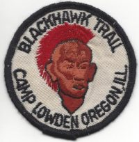 Blackhawk Trail - Camp Lowden