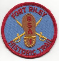 Fort Riley Historic Trails