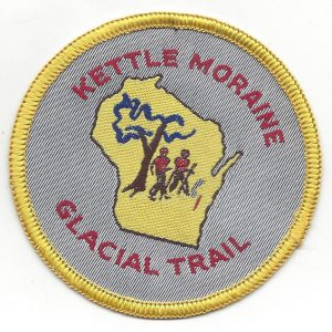 Kettle Moraine Glacial Trail