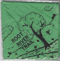Root River Trail Neckerchief