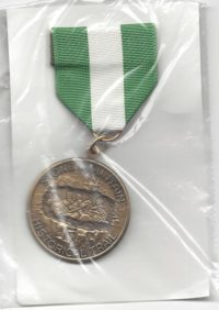 Stone Mountain Historical Trail Medal
