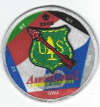 Arrow Corps 5