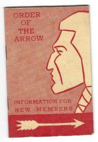 OA Member Booklet