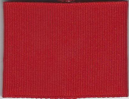 Worn bShoulder Loops Red y all scouts and scouters registered in a scout troop