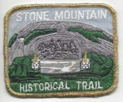 Stone Mountain Historic Trail