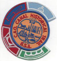 C & O Historical Trail