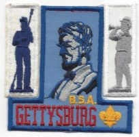 Gettysburg Trail Jacket Set
