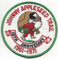 Johnny Appleseed Trail