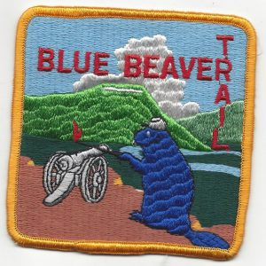 Blue Beaver Trail