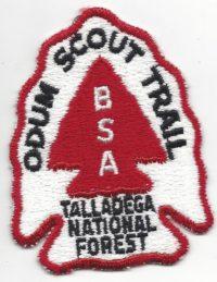 Odum Scout Trail