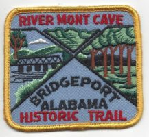 River Mount Historic Trail