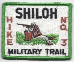 Shiloh Military Trail