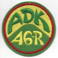 Adirondack 46-R Felt