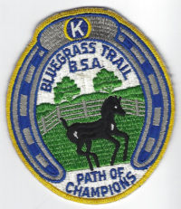 Blue Grass Trail