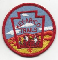 Key-Ar-Co Trails