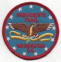 President's Trail