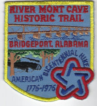 River Mont Cave Historic Trail