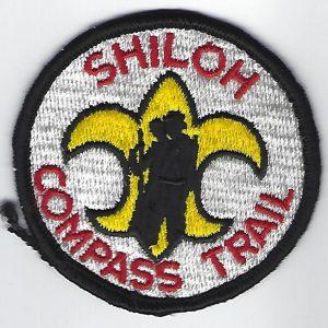 Shiloh Compass Trail