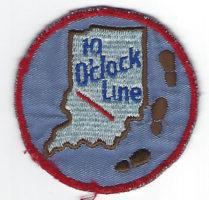 Ten O' Clock Line