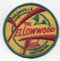 Yellowwood Trail