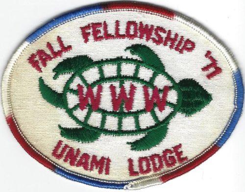 1 Unami Lodge eX1971-1 Gauze