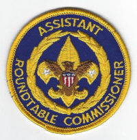 Assistant Roundtable Commissioner ARTC1