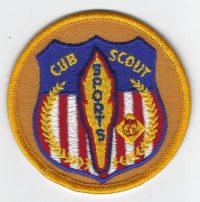 Cub Scout Sports