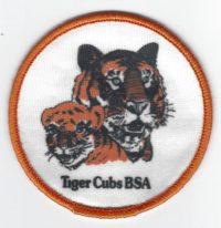 Tiger Cub Pocket