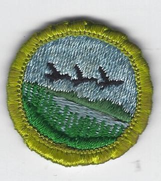 Fish and Wildlife Management Merit Badge