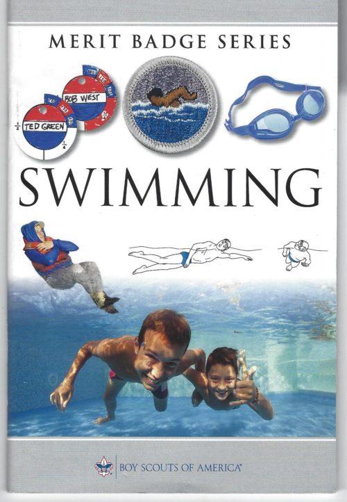 Swimming MBB