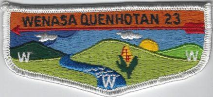 23 Wenasa Quenhotah Lodge S1b
