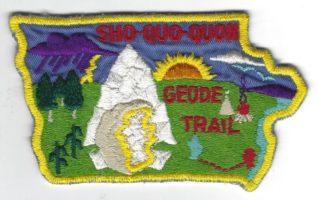 Geode Trail