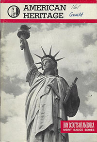 American Heritage MBB