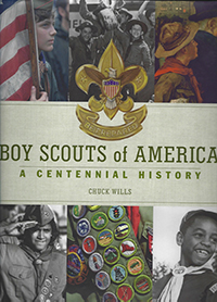 Boy Scouts of America A Centennial History
