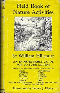 Field Book of Nature Activities
