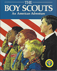 The Boy Scouts an American Adventure