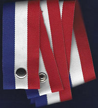 Distinguished Eagle Scout Ribbon