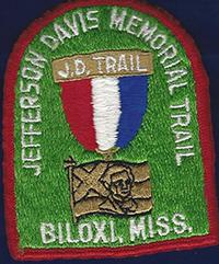 Jefferson Davis Memorial Trail