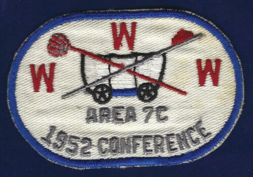 Area 7C Conference