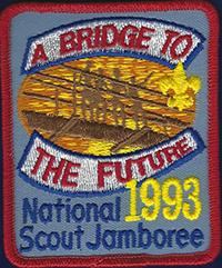 1993 National Jamboree