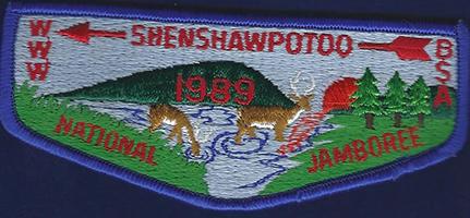 276 Shenshawpotoo Lodge