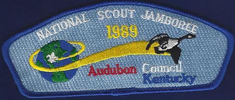 Audubon Council