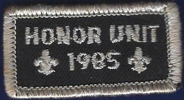 Honor Unit