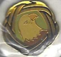 Eagle Patrol Woodbadge Pin