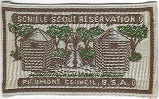 Schiele Scout Reservation