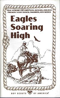 Eagles Soaring High